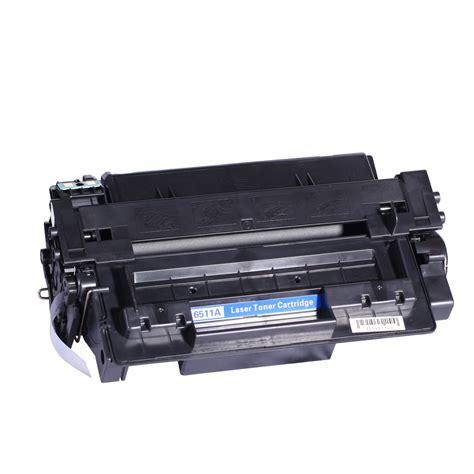 Toner Q6511a Hp Q6511a Laser Toner Black Compatible 6000 Pages Hp