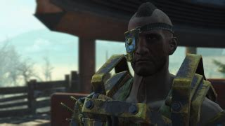 fallout 4 characters tv tropes fallout 4 companions characters tv tropes