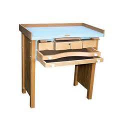 jewelry work table jewelers comfort bench chair zak jewelry tools