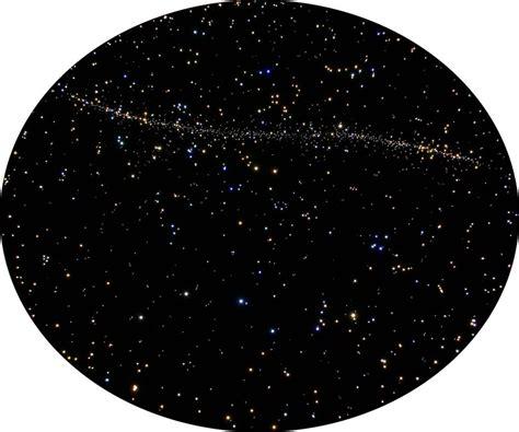 sternenhimmel decke 854 runde sternenhimmel decke mit milchstra 223 e und
