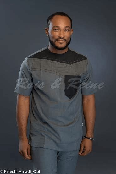 African Senator Wear | aso ebi styles for en native styles for men manly 8