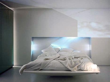 ultra modern bedroom design by jean nouvel modern bedrooms