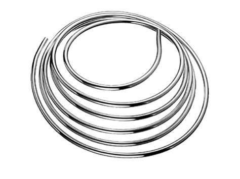 kupferrohr le schell kupferrohr in ringform 10 mm