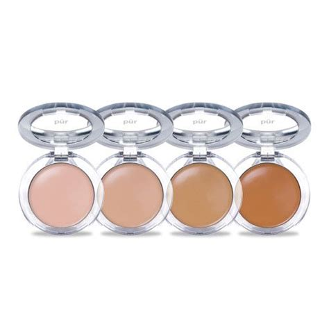 Concealer 4 In 1 pur minerals disappearing act 4 in 1 concealer reviews