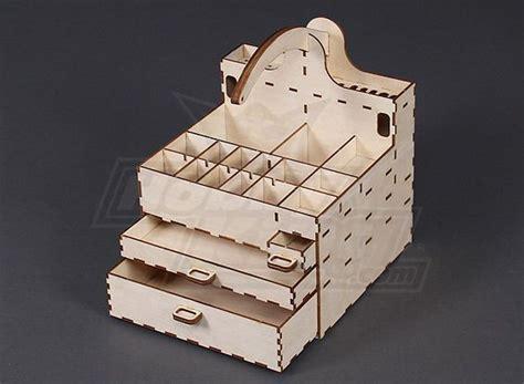 plywood drawer boxes uk laser cut plywood kit flight model tool box wooden