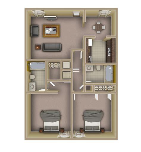 2 Bedroom Apartments In Tallahassee villa reanna apartments rentals tallahassee fl