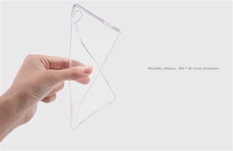 Original Nillkin Nature Tpu Soft Casing For Xiaomi Redmi 2 soft tpu nillkin sony xperia m4 aqua nature series