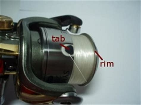 spooling a spinning reel how much pressure page 2 forum surftalk how to load line on a spinning reel fishingnoob