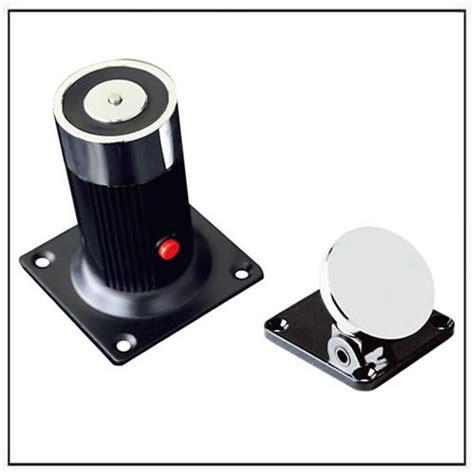 Electromagnetic Door Holder by Electromagnetic Door Holder Supplier Magnets By Hsmag