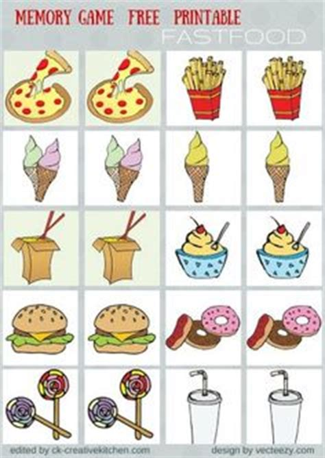 does food coloring go bad and fast food memory free printables for