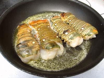cuisiner des queues de langouste recettes langouste