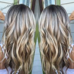 pictures of hair with platinum highlights 16 gorgeous summer hairstyles for teens craft or diy