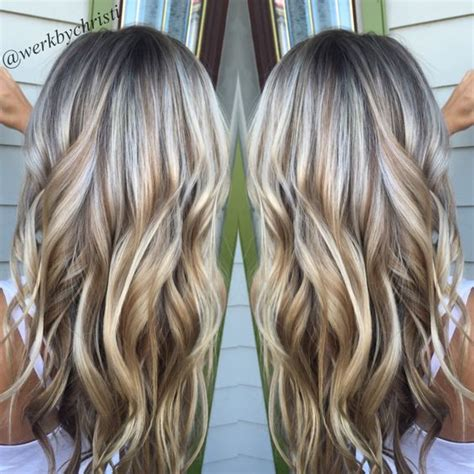 Honey Blonde With Highlights And Lowlights | 16 gorgeous summer hairstyles for teens craft or diy