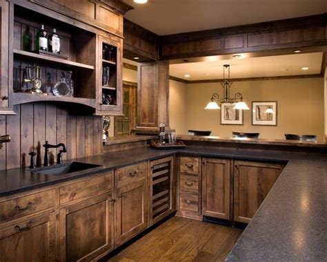 knotty hickory kitchen cabinets small area furniture knotty hickory kitchen cabinets