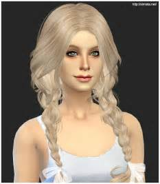 sims 4 cc for hair sims 4 custom hair this hair is super adorable i just