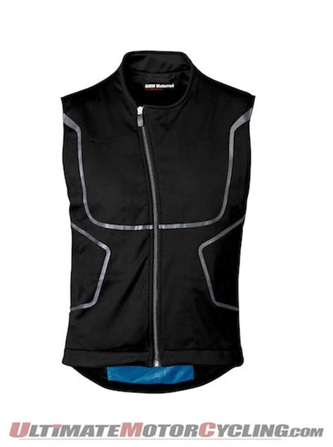 bmw heated vest bmw heatup heated vest review power to the