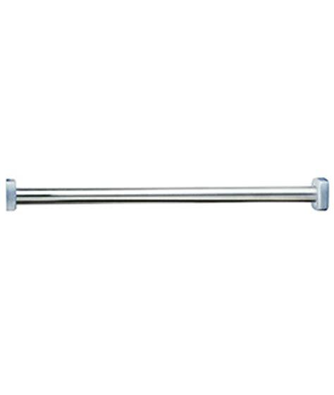 36 inch shower curtain rod b 6047 36 extra heavy duty shower curtain rod 36 inches