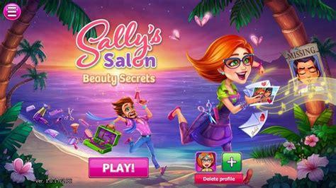 sally salon apk sally s salon secrets version mod apk unlocked andropalace