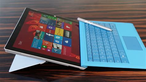 Microsoft Surface Pro 3 Bhinneka microsoft surface pro 3 in pictures alphr