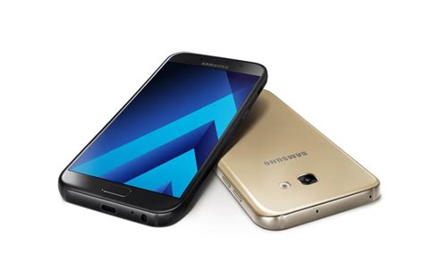 Samsung A3 2017 Tempered Glass Color Special Edition Color Blue samsung galaxy a3 2017 specs review price release date pros and cons phone opinions