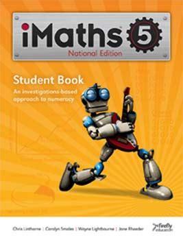 national 5 mathematics student imaths national edition student book 5 mathematics office supplies