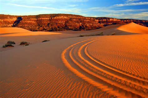 Sand Trax Sand Lander Road kanab utah s fab four things to do my utah parks