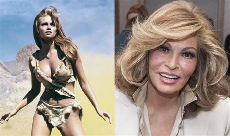 raquel welch tv shows blast from the past women from popular tv shows movies