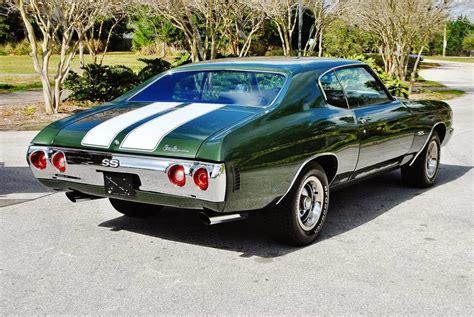chevrolet chevelle malibu ss all american classic cars 1972 chevrolet chevelle malibu