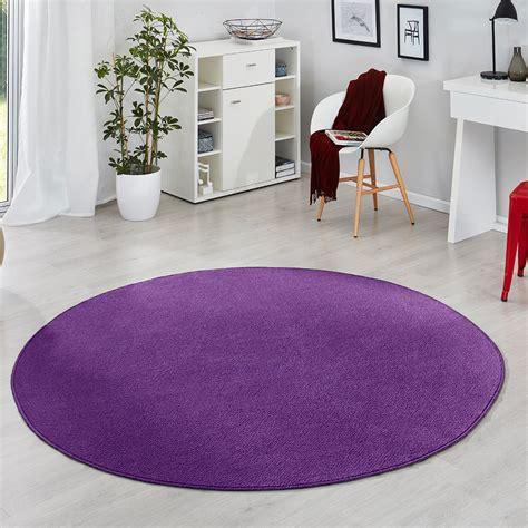lila teppich rund teppich rund lila simple kinder spiel teppich lila rund
