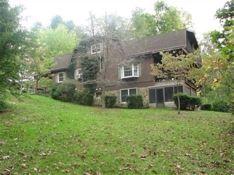 Tionesta Cabin Rentals by Allegheny Riverfront Tionesta Tidioute Secluded 3000