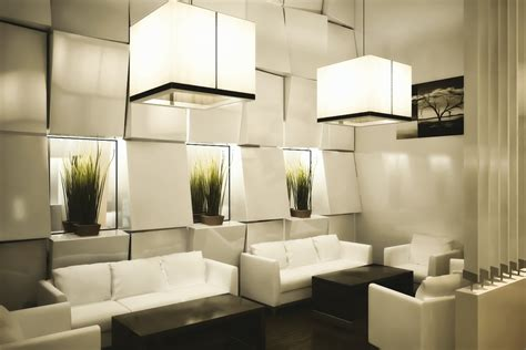 Commercial Interior Design | a commercial interior design for your growing business
