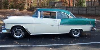 1955 Chevrolet Belair Sport Coupe 1955 Chevrolet Bel Air Sport Coupe For Sale Photos