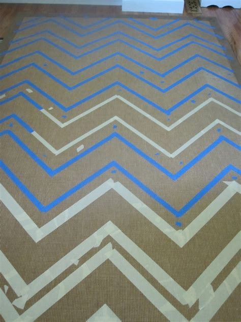 Cheap Chevron Area Rugs Best 25 Paint Chevron Ideas On Paint Chevron Stripes Painting Chevron Canvas And