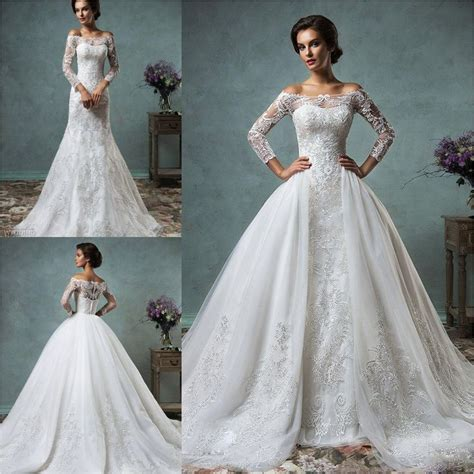 Wedding Dress With Detachable Skirt by Best 25 Detachable Wedding Dress Ideas On