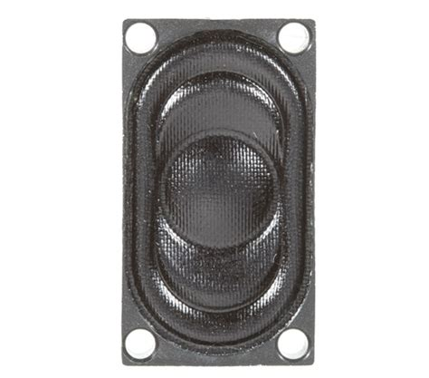 Speker Oval soundtraxx speaker small oval 810103