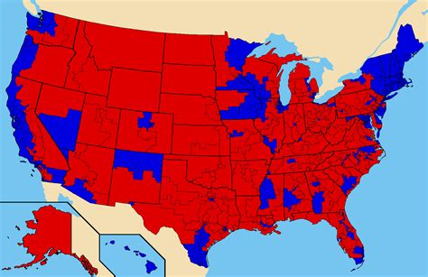 map us congressional districts file us congressional district 2012 presidential election