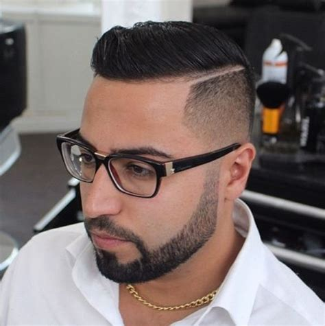 how to cut hair with sides and top 40 ritzy shaved sides hairstyles and haircuts for men
