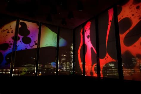 joshua light show tickets lsn news lava lights ace hotel hosts psychedelic