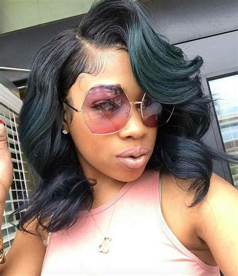 Sew In Weave Bob Hairstyles by 2018 Bob Hairstyles With Weave