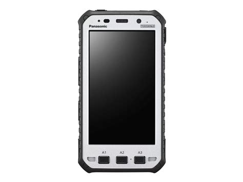 panasonic rugged phone panasonic announces rugged 5 inch toughpad phone android central
