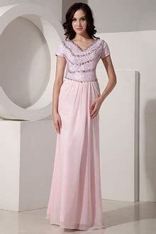 pink mother of the bride dresses,pink mother of bride