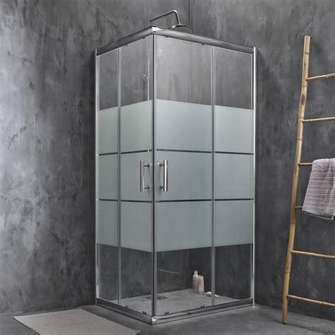 cabina doccia 80x120 80x120