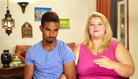 90 day fiance season 3 update of nikki and mark report 90 day fiance s nicole to marry azan within a week