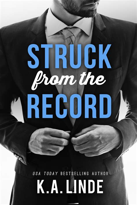 the consort ascension books struck from the record