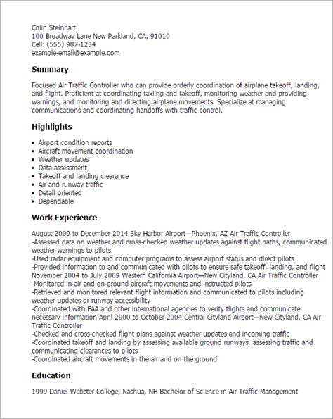 controller cover letter professional air traffic controller templates to showcase
