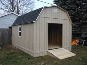 barn style storage sheds barn roof sheds wisconsin storage shed builders