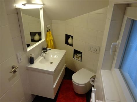 land badezimmer waschbecken ferienwohnung ambiente 2 werdenfelser land frau karin