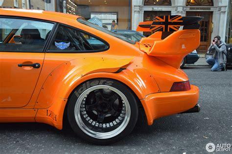 Porsche 964 Rauh Welt by Porsche Rauh Welt Begriff 964 24 November 2016 Autogespot