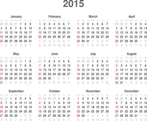 printable 2015 year planner ireland calendar png 2015 www pixshark com images galleries