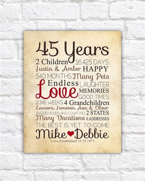 Best 25  Parents anniversary quotes ideas on Pinterest